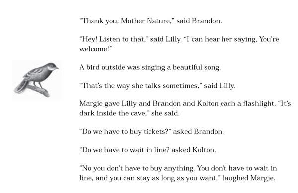 Mother Nature's Children pg 19