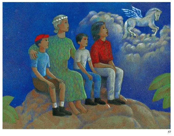 Mother Nature's Children pg 52