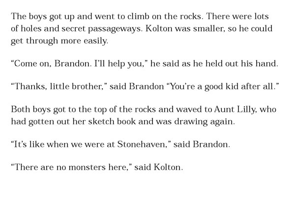 Mother Nature's Children pg 53