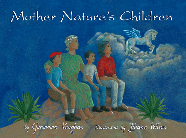 Mother Nature's Children cover