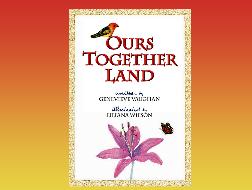 Ours Together Land Cover